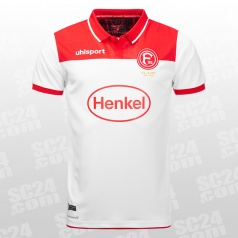 Fortuna Düsseldorf Home Jersey 2019/2020