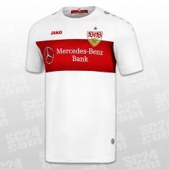 VfB Stuttgart Home Jersey 2019/2020