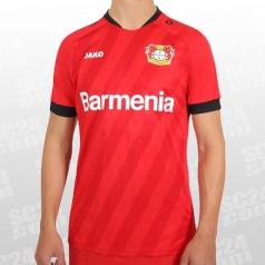 Bayer 04 Leverkusen Home Jersey 2019/2020