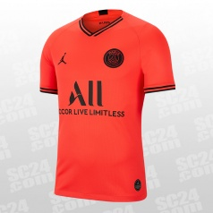 PSG Stadium Away Jersey 2019/2020