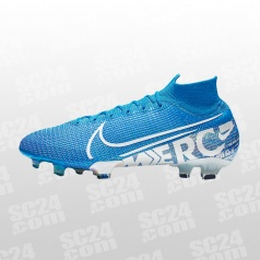 Mercurial Superfly VII Elite FG