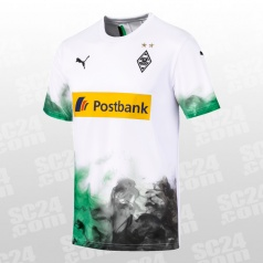 Borussia Mönchengladbach Home Trikot 2019/2020
