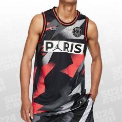 PSG Mesh Jersey
