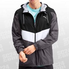 Reactive Woven Jacket
