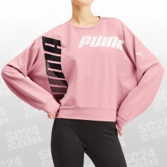 Modern Sport Crew Sweat Women
