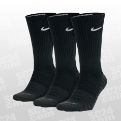 Everyday Max Dry Cushioned Crew Socks 3PPK