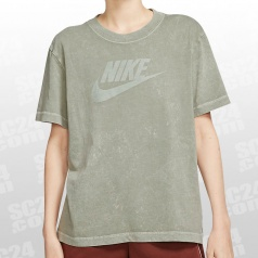 Sportswear Rebel SS Top Women