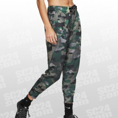 Dri-FIT Icon Clash Rebel Fleece 7/8 Training Pants Women