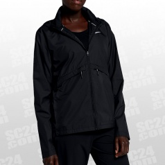 Essential Running Hooded Jacket Women
