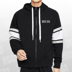 Air Full-Zip Fleece Hoodie