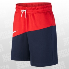 Sportswear Swoosh French Terry Shorts