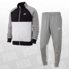 Sportswear Fleece Tracksuit