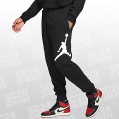Jumpman Logo Fleece Pant