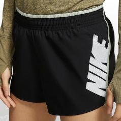 10K Graphic Running Shorts Women