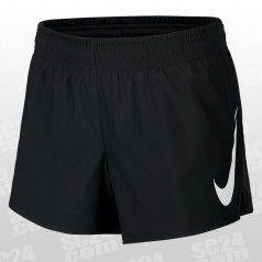Swoosh Running Shorts Women