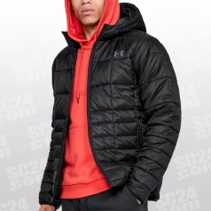 Storm ColdGear Infrared Insulated Hooded Jacket