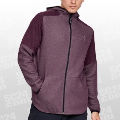 Unstoppable Move Light Hoodie FZ