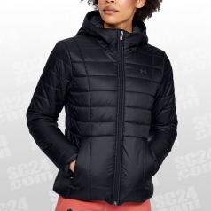 ColdGear Infrared Hooded Jacket Women