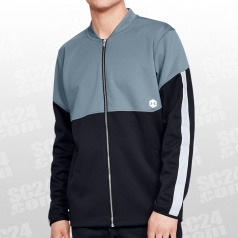 Athlete Recovery Warm Up Top Jacket