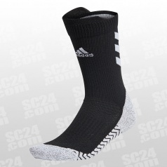 Alphaskin Traxion Crew Lightweight Cushioning Socks