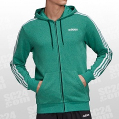 Essentials 3S FZ Hoody French Terry