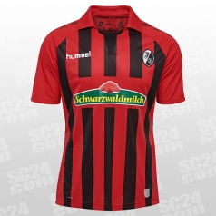 SC Freiburg Home Jersey 2019/2020