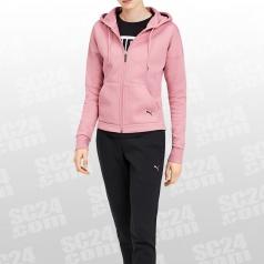 Classic Hooded Sweat Suit CL Women