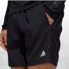 Run It Shorts PB 3 Stripes