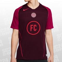 F.C. Home SS Jersey