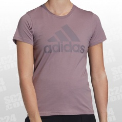 Must Haves Badge of Sport Tee Women