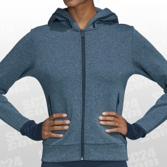 Must Haves Versatility Full-Zip Hoodie Women