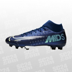 Mercurial Superfly VII Academy MDS MG