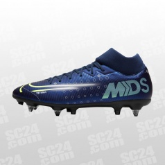 Mercurial Superfly VII Academy MDS SG-Pro Anti-Clog Traction