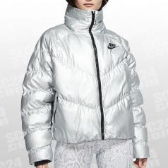 Sportswear Synthetic Fill Jacket Women