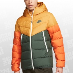 Sportswear Windrunner Down Fill Jacket