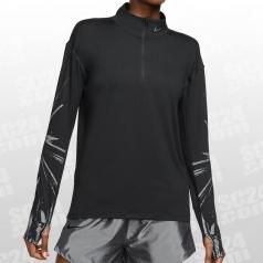 Flash 1/2-Zip Running Top Women