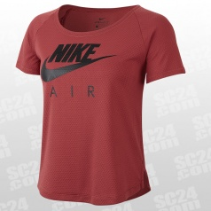 Running Air SS Top Women