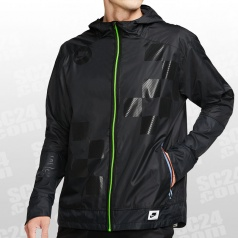 Wild Run Shield Jacket