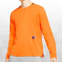 Dry Training Sport Top LS