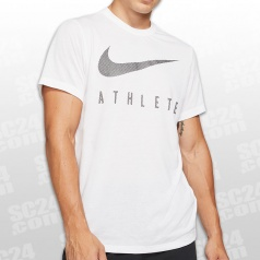 Dry Athletic DB Swoosh Tee