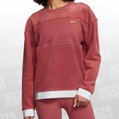 Icon Clash Therma Fleece Crew Women