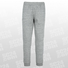 Rib Cuff Fleece Pants