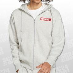 Sportswear JDI Fleece Hoodie FZ