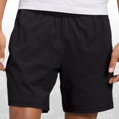 Essentials Linear Single Jersey Shorts