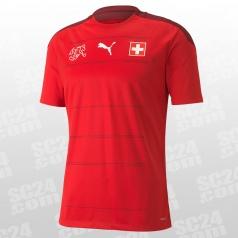 SFV Home Shirt Replica 2020/2021