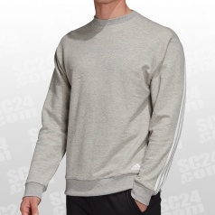 Must Haves Lighweight French Terry Crew