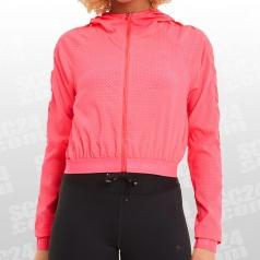 Be Bold Woven Training Jacket Women