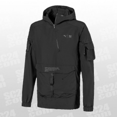 First Mile Utility Jacket