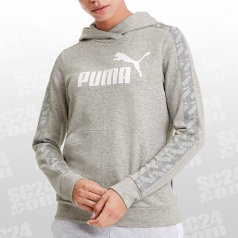 Amplified Training Hoody Women