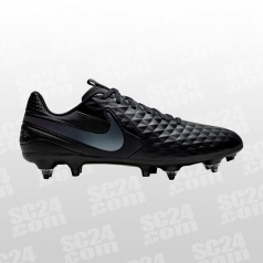 Tiempo Legend 8 Academy SG-PRO Anti-Clog Traction